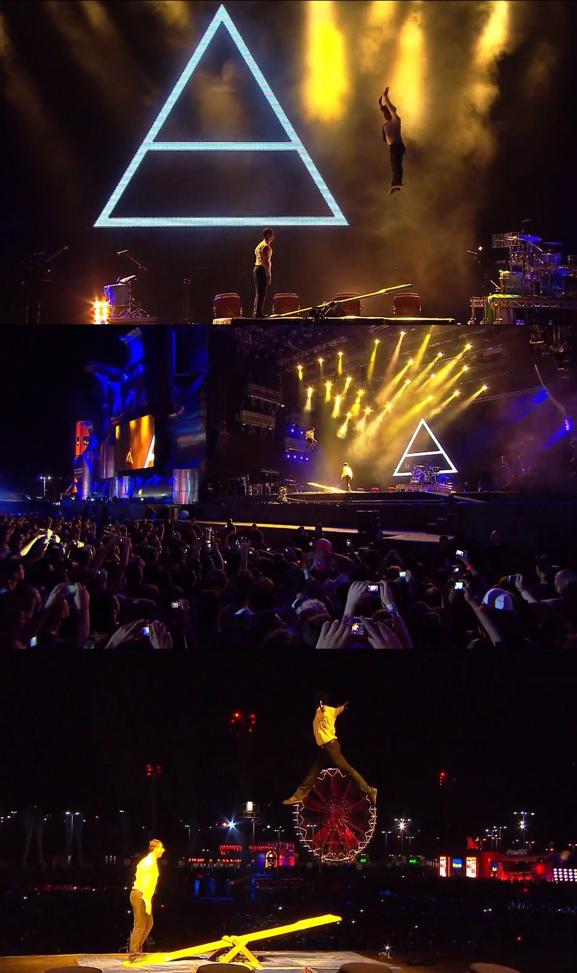 30 Seconds To Mars.-  #MARSinRio #RockInRio13 14-09-2013  -SHOW- (via http://emirhansdiary.tumblr.com/post/61292939343/pyres-of-varanasi-rock-in-rio-2013