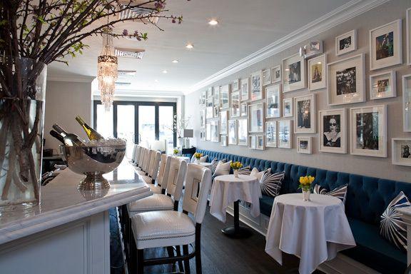 Brooklyn Restaurant By Antonio Buzzetta