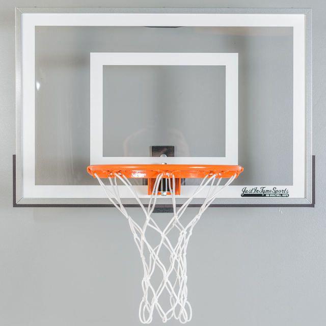 mini pro 1 0 basketball hoop set basketball hoop wall mount and rh za pinterest com basketball hoop for room Over the Door Basketball Hoop