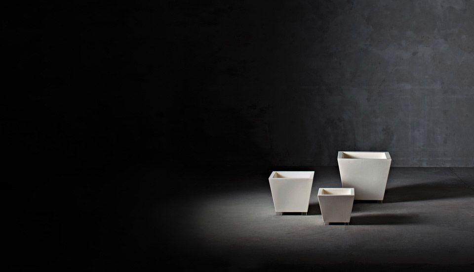 Vase Kabin by @serralungaItaly | #designbest