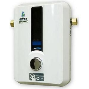 Ecosmart 11 Kw Self Modulating 2 14 Gpm Electric Tankless Water Heater On Special Today Only