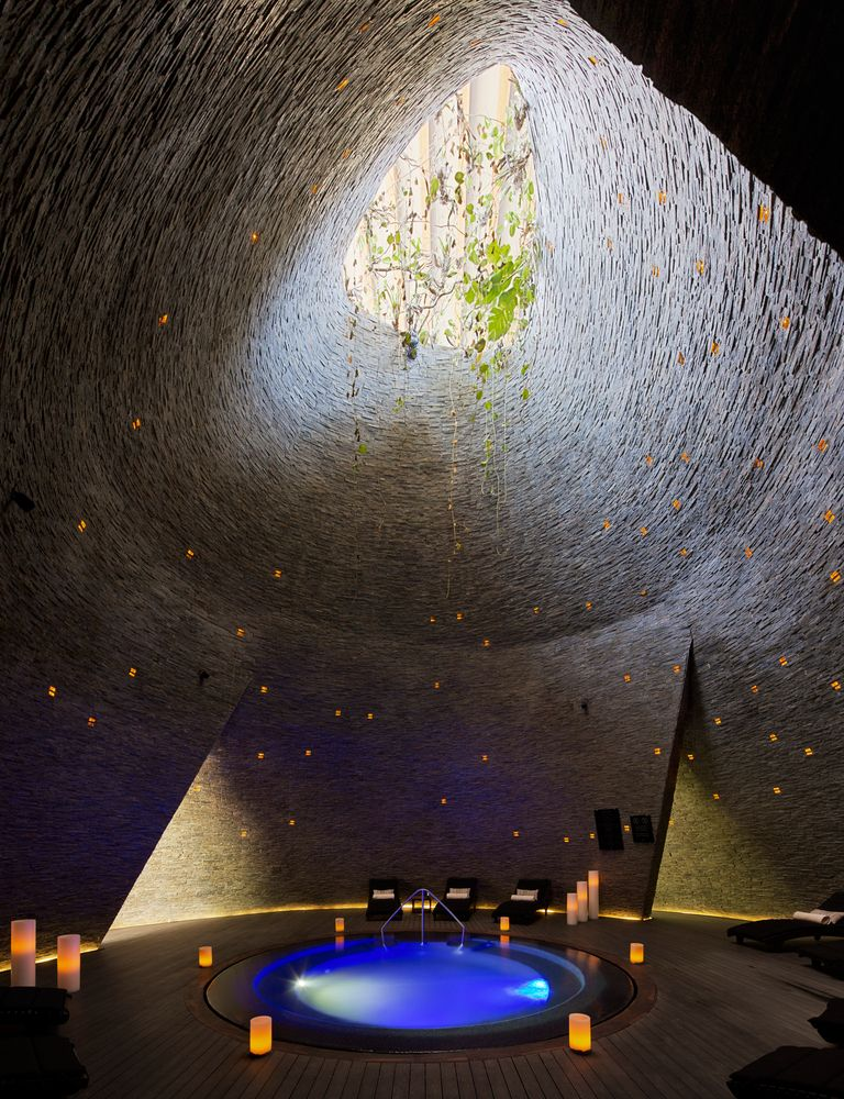 Galería - Hotel Grand Hyatt Playa del Carmen / Sordo Madaleno Arquitectos - 1