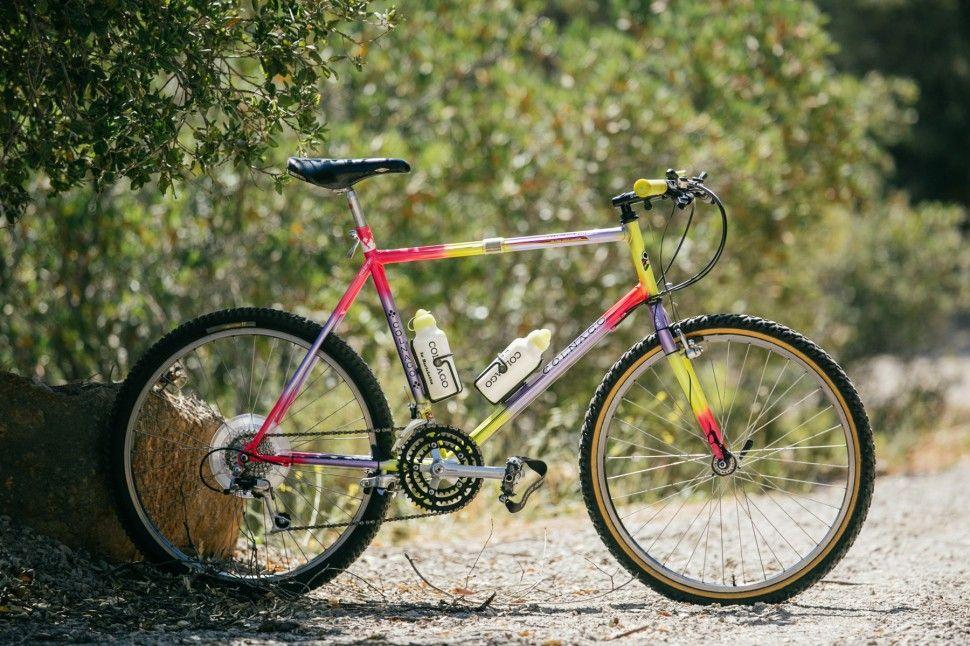 5bee79082ce Early 90's Colnago Master Columbus Gilco Tubing MTB – | Bikes | Mtb ...