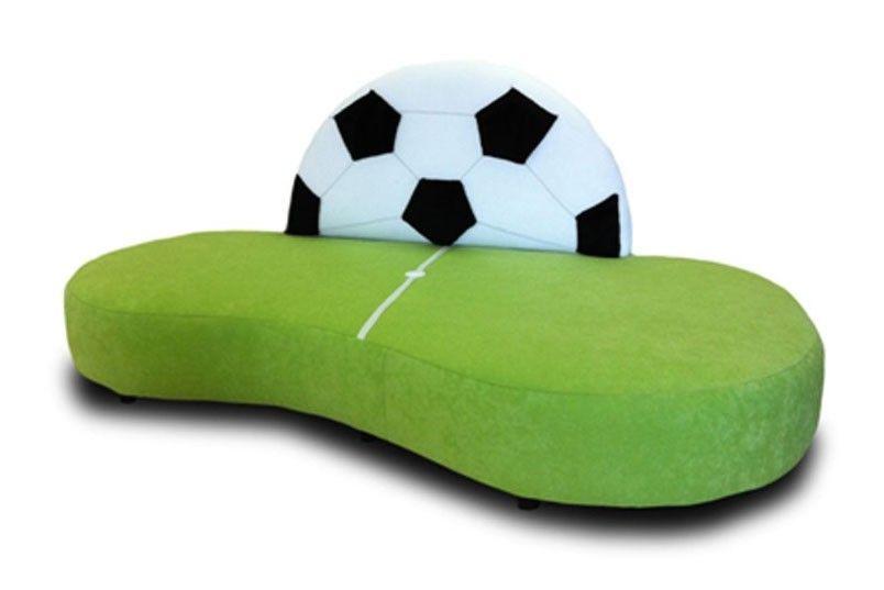 Couch für Kinder als Spielwiese WMStar KINIC Kindersofas