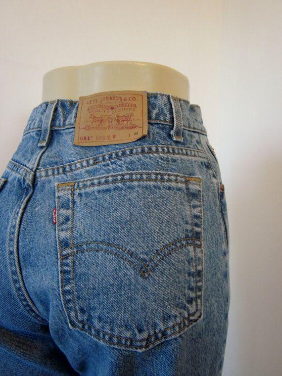 d jeans Vintage Hi Waist Pleats Size 14