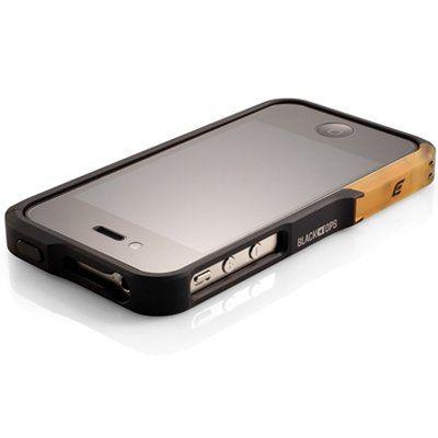 Bumper Metal Vapor Pro Black Ops ElementCASE - iPhone 4 4S B007FO7ORG - http://www.comprartabletas.es/bumper-metal-vapor-pro-black-ops-elementcase-iphone-4-4s-b007fo7org.html