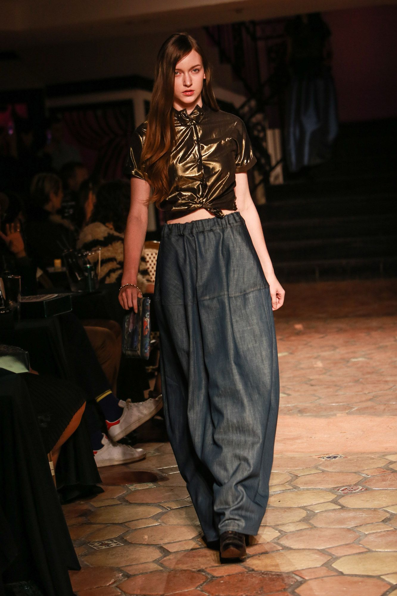 Wolk Morais Spring 2016 Ready-to-Wear Fashion Show