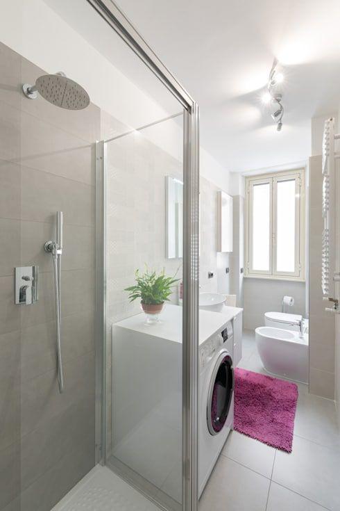 Ristrutturazione Appartamento di 40 mq a Roma Salon