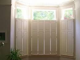 Interior Shutters Of The Windows Originated In Ancient