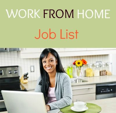 Legitimate Work From Home Jobs Http Www Skywebguides Com