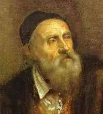 Titian was an Italian painter and was very important of the 16th century venetian school.