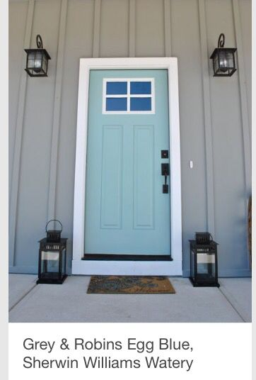 Front Door Color Sw Watery Exterior Paint Colors For House Painted Front Doors Tan House
