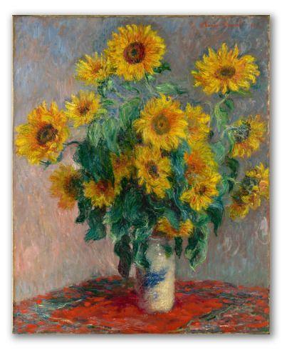 Claude monet cuadros bellos obras impresionistas pintura pinterest arte impresionismo - Fotos de cuadros de monet ...