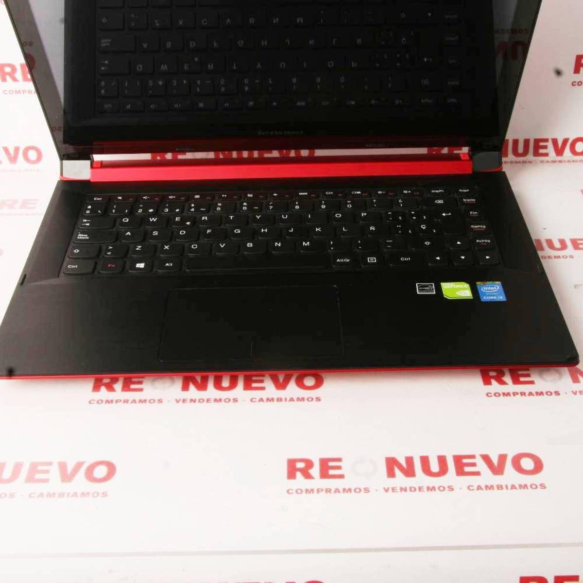 Portatil Lenovo Flex 2 14 De Segunda Mano E279629 Tienda Online