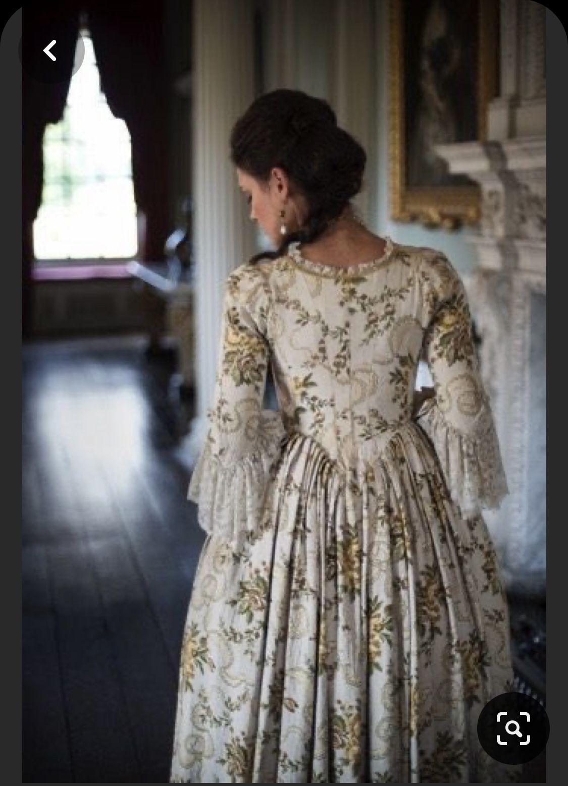 pin von groj auf tight waist | rokoko mode, schöne kleider