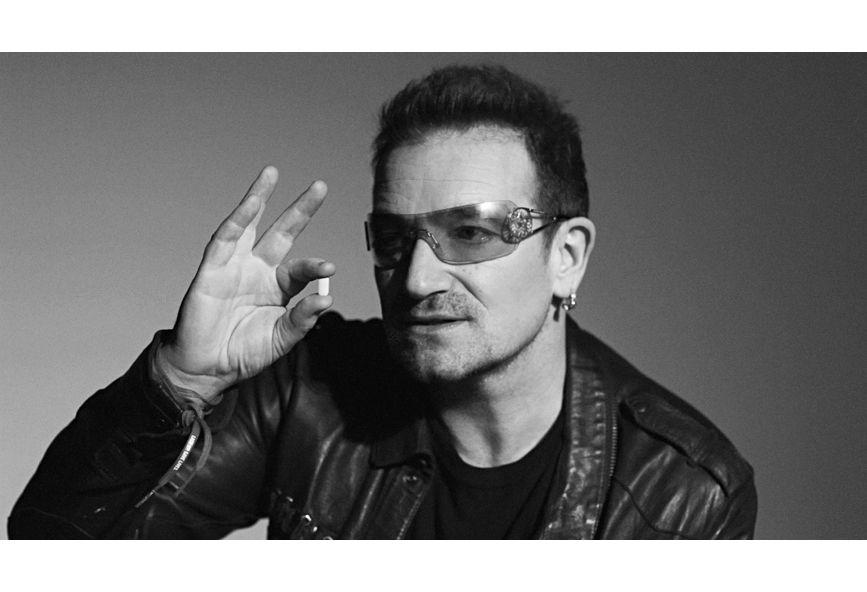 Bono u2  by Brigitte Lacombe,famous, celebrity in film, fashion, art, music,beautiful fame, the wall of fame, collected by marald marijnissen, www.marijnissenfotografie.nl