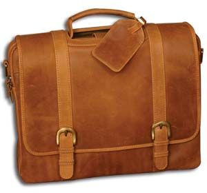 Old Fort Briefcase