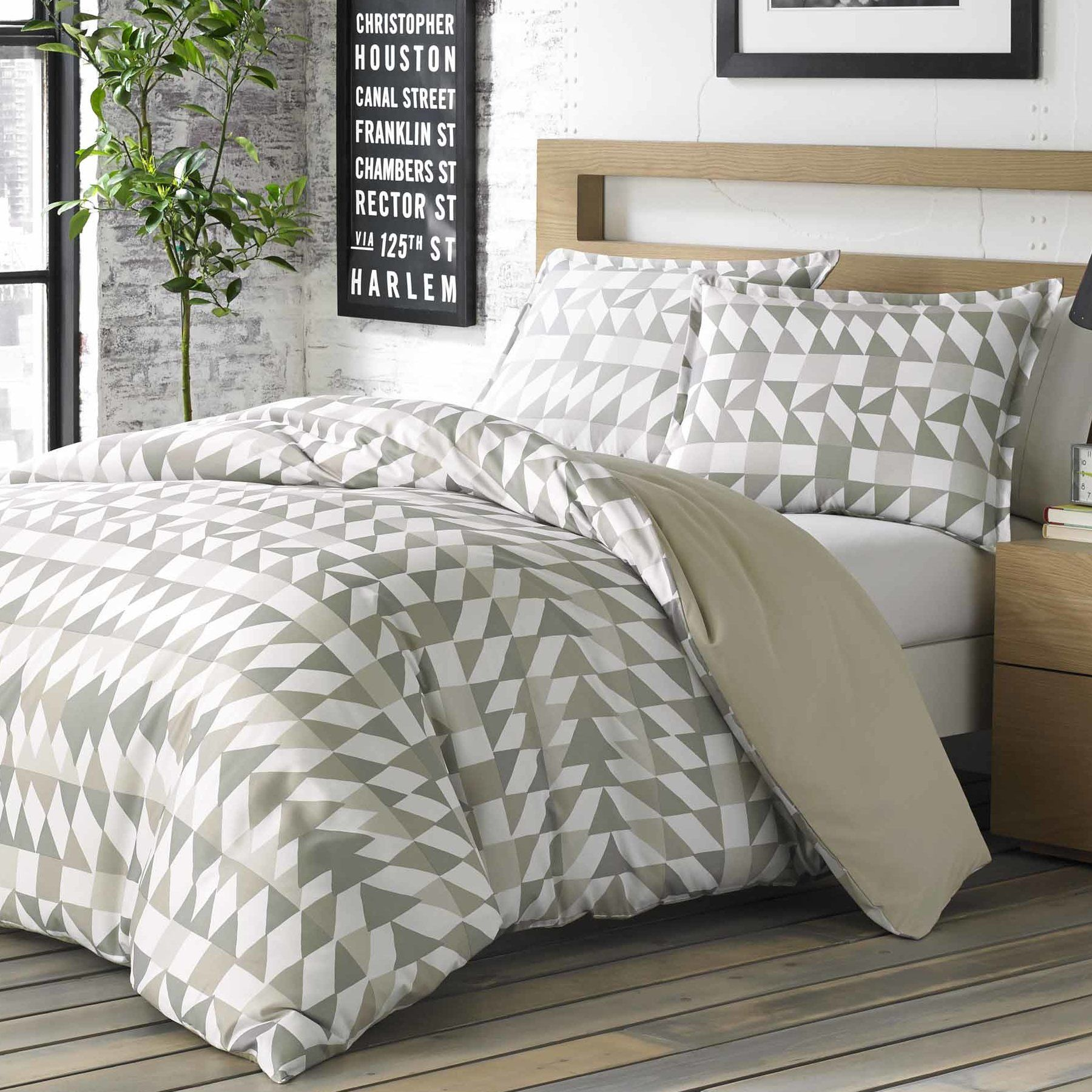 Jamiya Duvet Set Comforter Setscontemporary