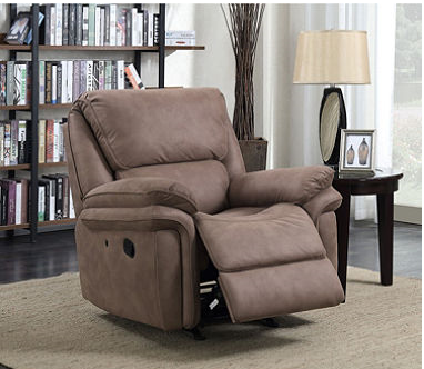 Swell Flexsteel Langston Recliner Its The One Piece Of Furniture Unemploymentrelief Wooden Chair Designs For Living Room Unemploymentrelieforg