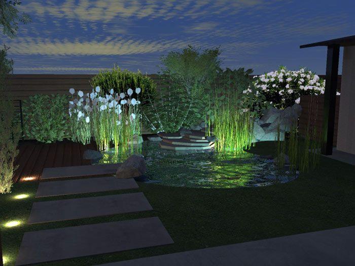 Bourgogne cr ation paysage eclairage d 39 ambiance de for Emploi espace vert bourgogne