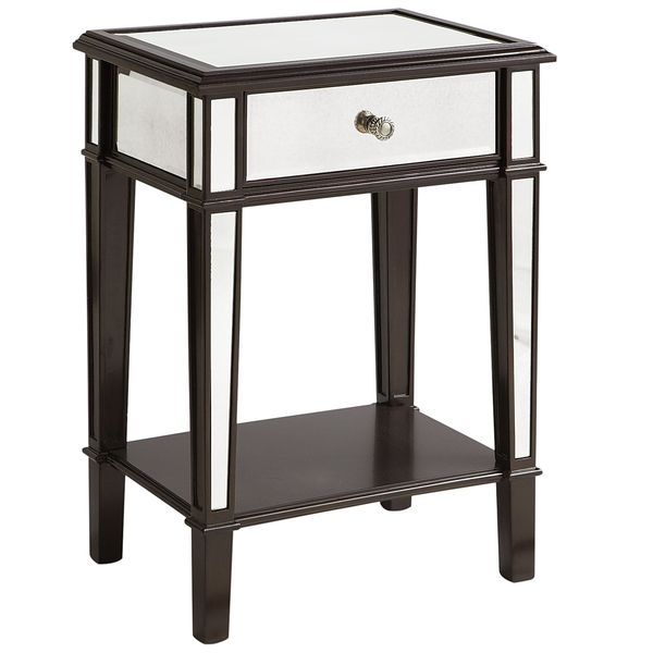 Pier 1 Hayworth Espresso Nightstand I have been in love with this ...