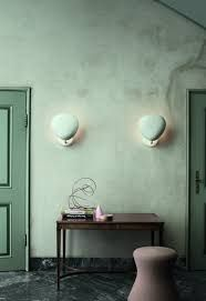 Amazing wall lamps to guide you through the darkness| www.delightfull.eu #delightfull  #uniquelamps #modernhomelighting #walllamps #interiordesignlighting