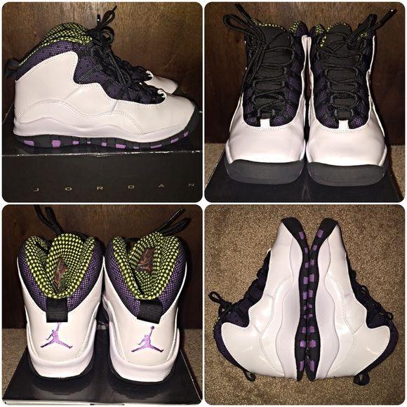 6.5 y shoes jordans