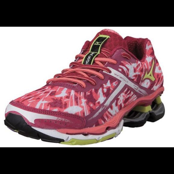 mizuno wave creation womens size 9.5 footwear