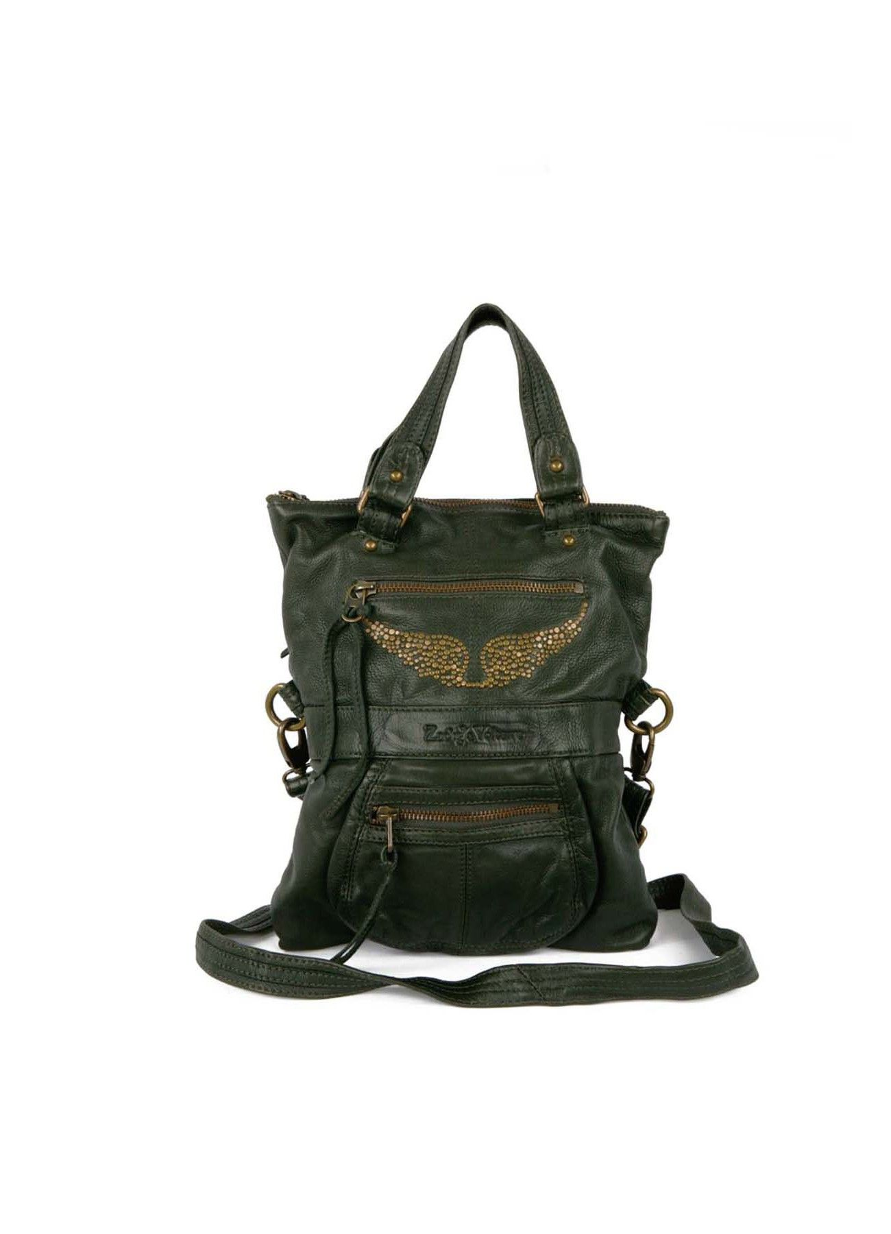 SMALL CABAS TOULY Zadig & Voltaire