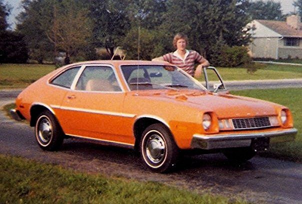 Pin On Ford Pinto