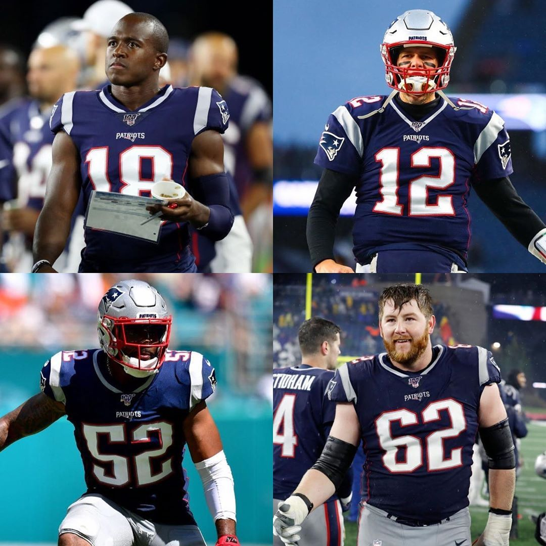 In His Weekly Sunday Thoughts Notes Article Espn S Mike Reiss Who Covers The Patriots T In 2020 New England Patriots Football New England Patriots Patriots Football