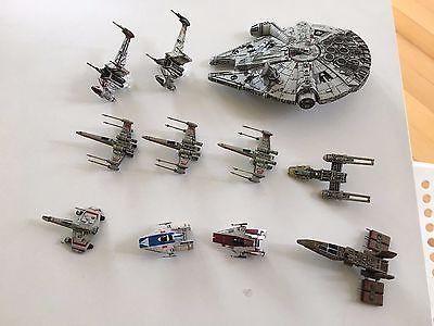 Fantasy Flight X-wing miniatures rebel alliance lot https://t.co/mfW3zUWRMf https://t.co/baWY3109Wz