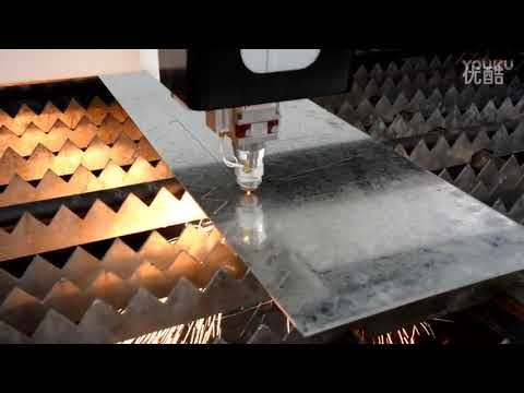Pin On Metal Laser Cutting Machines Videos