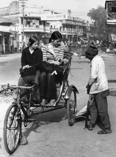 Verliebte Amateure Aus Indien