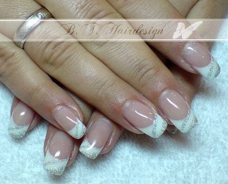 Photo of Nail design gallery french – Today Pin