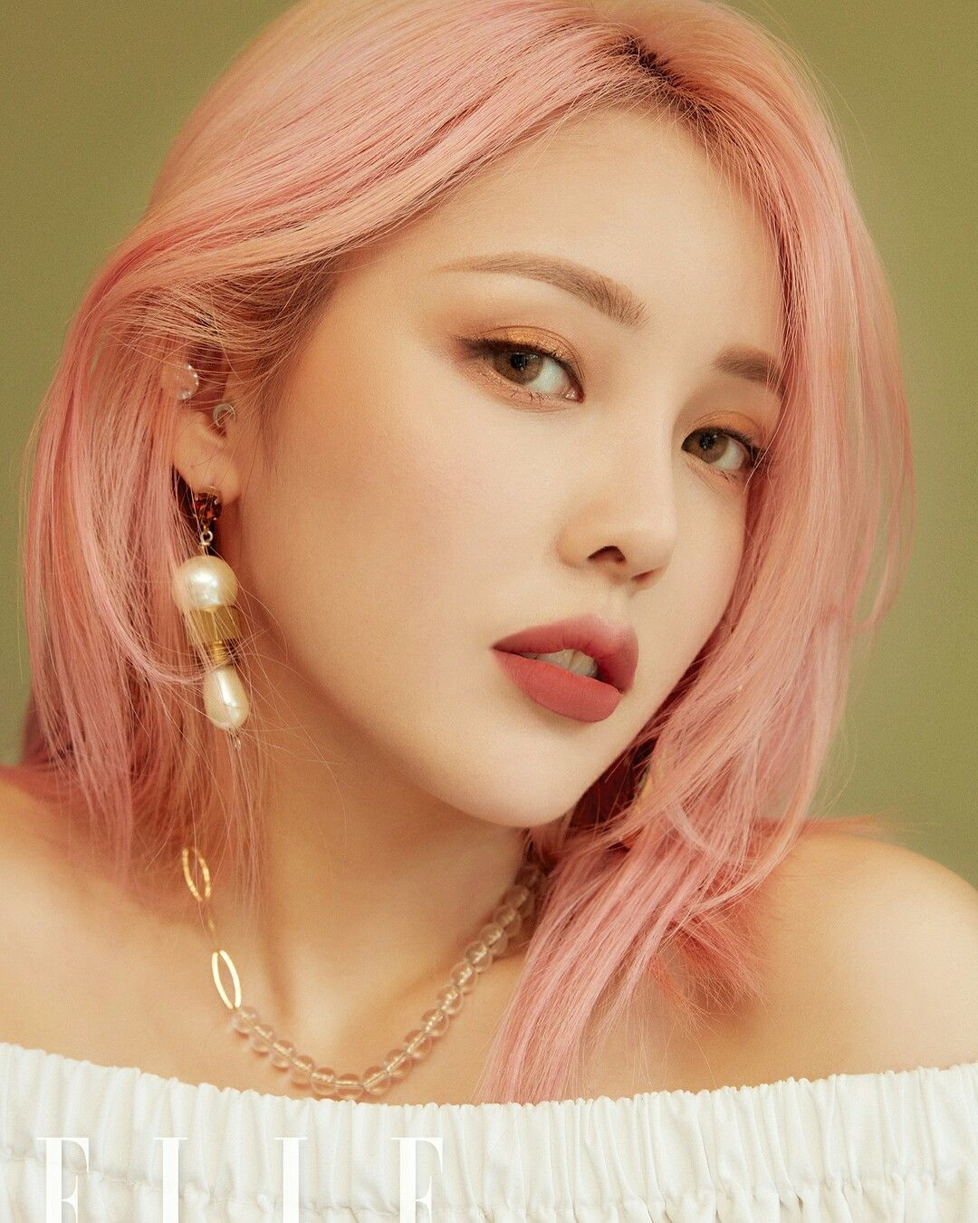 Take Care Of Your Skin With These Simple Steps Pony Effect Makeup Pony Makeup Korean Makeup Look