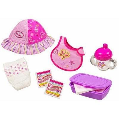 Baby Alive Little Adventures Travel Set Baby Alive Jsw