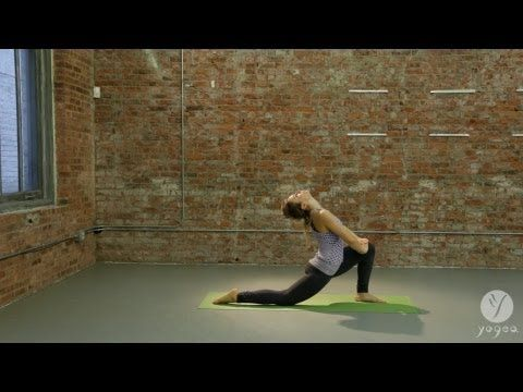 26 min grounding yoga routine root  anchor intermediate