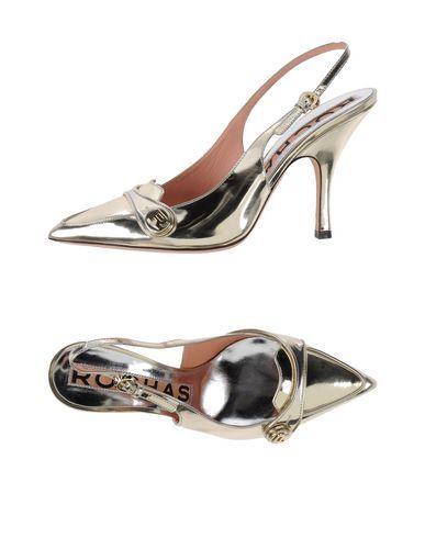 Newest Online Buy Cheap Popular FOOTWEAR - Courts Rochas 2A2lJ6