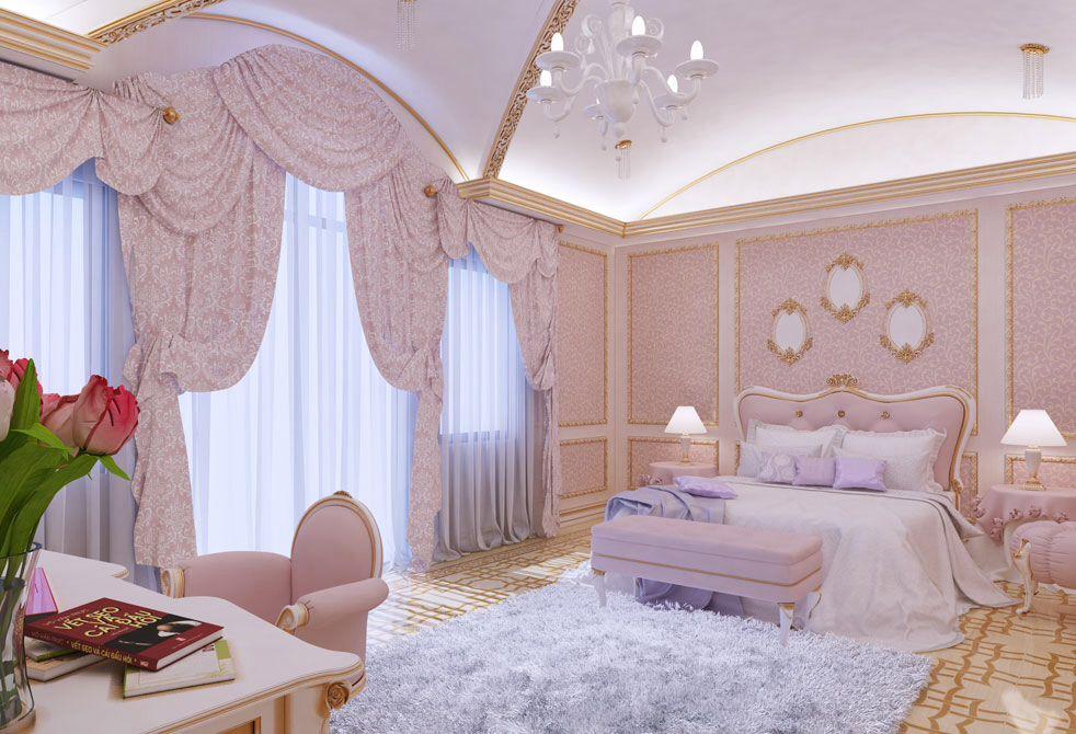 Princess room. Princess room, Decor, Home decor