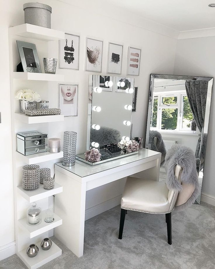 Photo of Interior123 sur Instagram: «La beauté blanche. . Via: @ no40_home_renovation. …