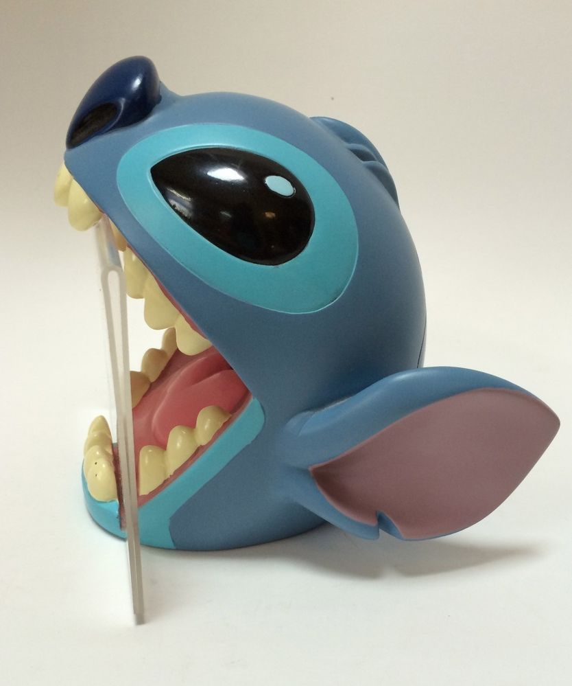 Disney Parks Lilo Amp Stitch Photo Picture Frame Holder In
