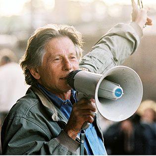 Roman Polanski - Writer, Director, Producer
