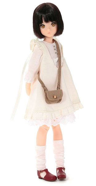 AmiAmi [Character & Hobby Shop] | Komorebi ruruko Complete Doll(Preorder)