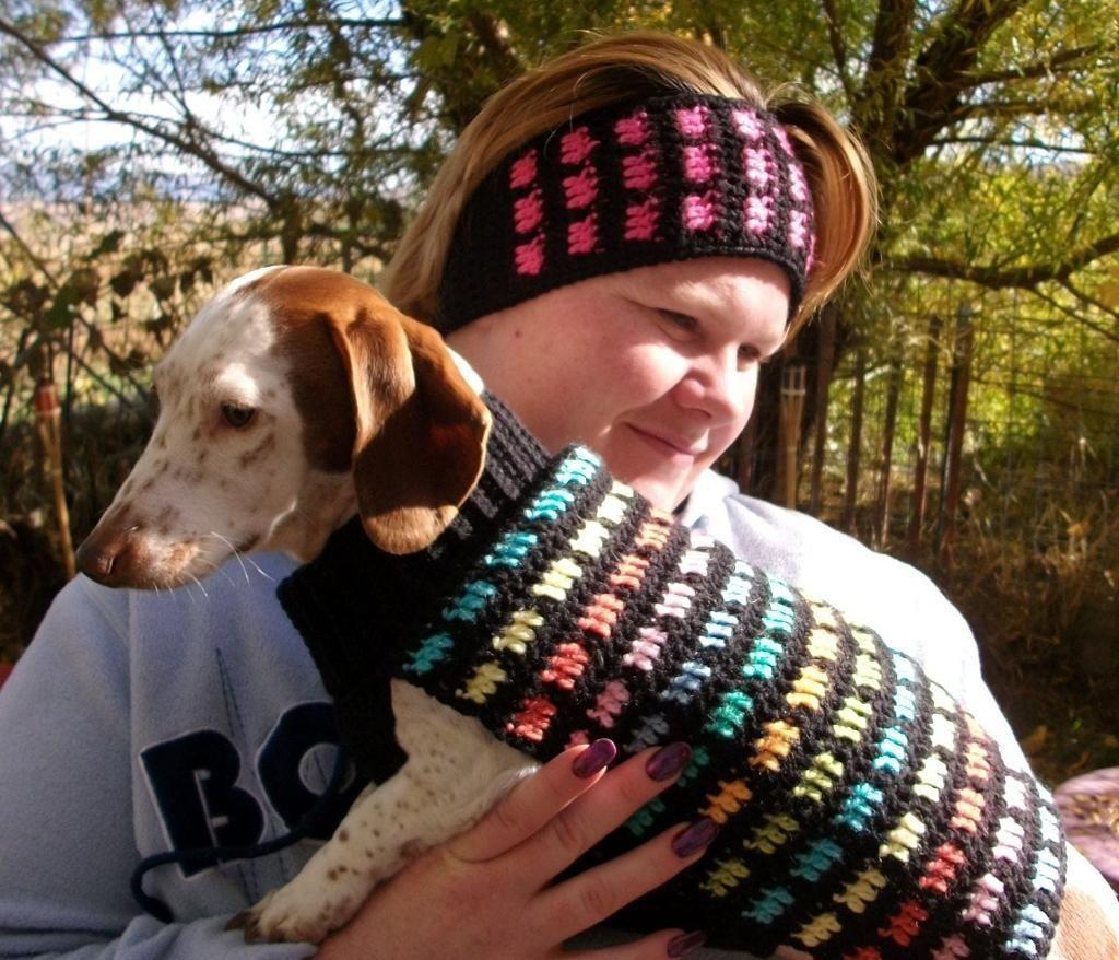 Pin de Florence Maltais en dog coats, blankets, toys and more ...