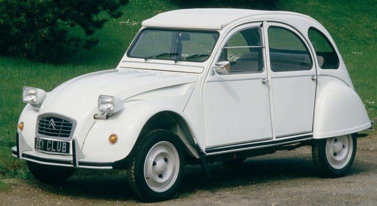 Extrem Insolite – Nouvelle Citroën 2CV (2017) : la Deuchevoccinelle ! CM69