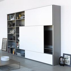 Epic Wall storage systems Shelving systems Storage Shelving studimo interl bke