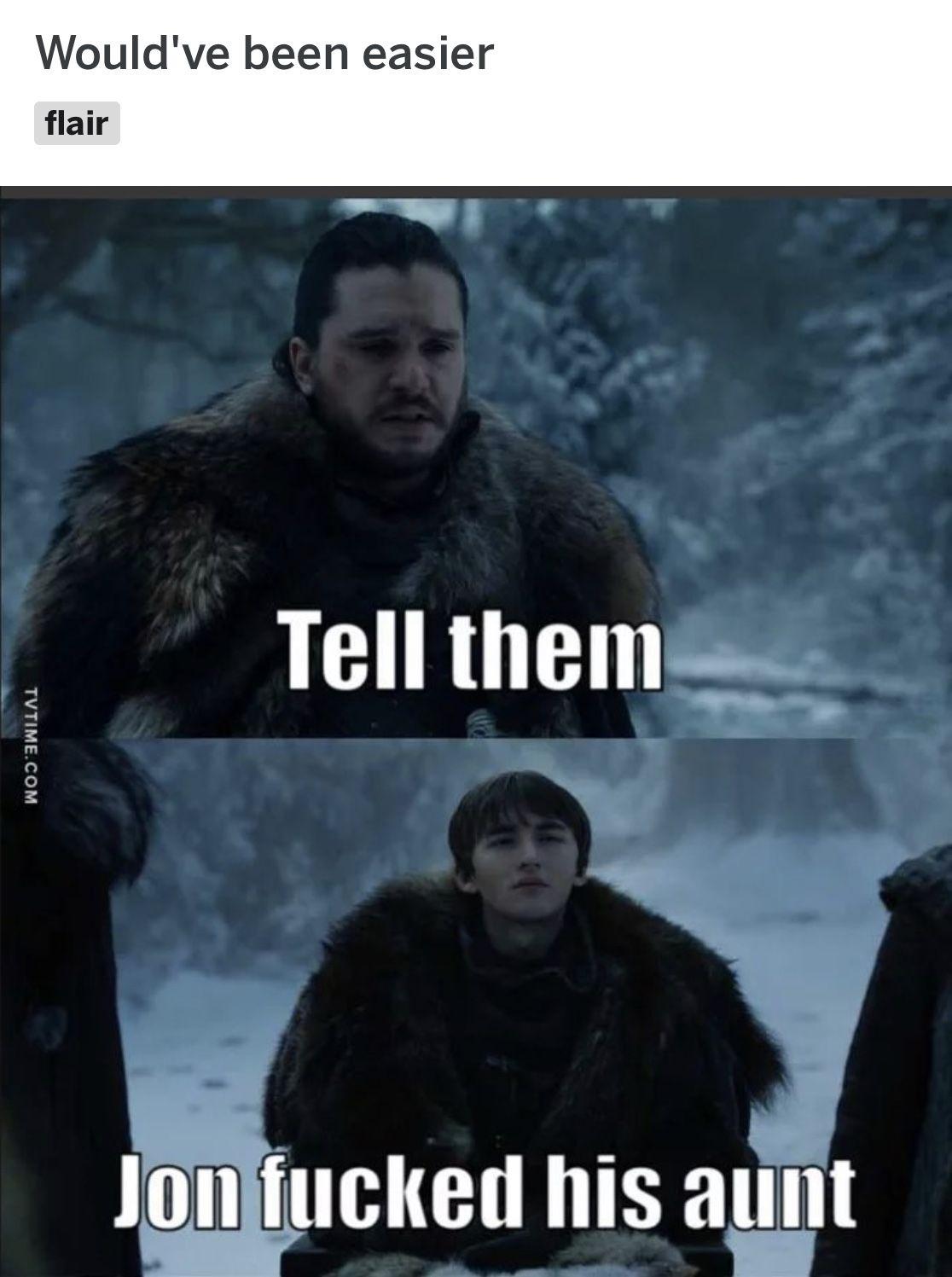 source : reddit free folk)   GAME of Thrones Finale/(Season