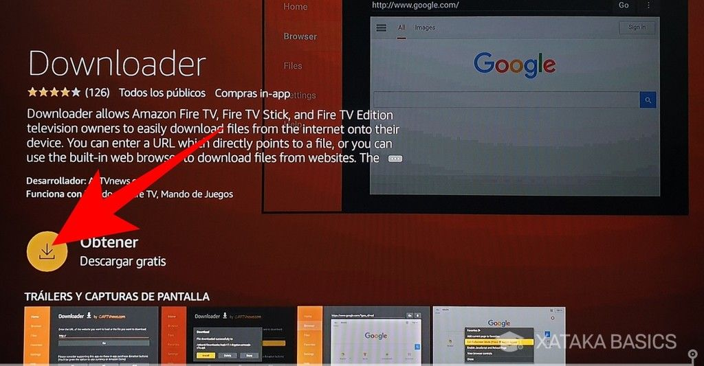 Cómo Instalar Plex En Amazon Fire Stick Tv Para Aprovechar Ambos Al Máximo Tv Navegador Web Apps
