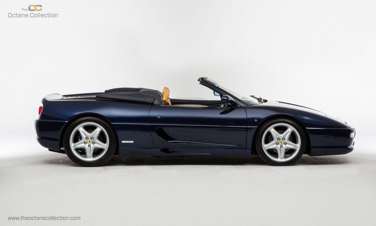 1997 Ferrari 355 - Spider // Manual | Classic Driver Market